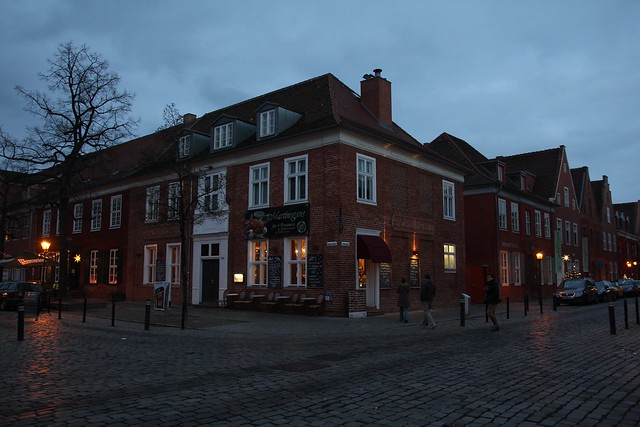 168 - Holländische Viertel