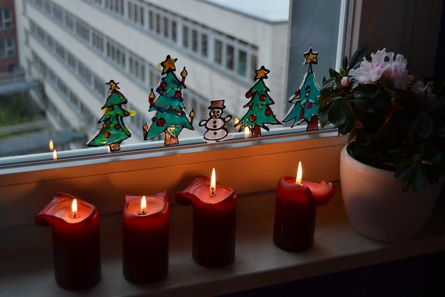 christmas melancholie