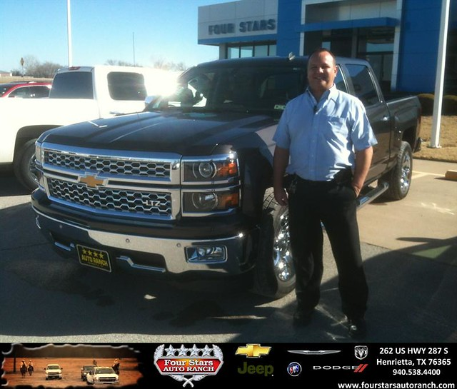thank you to larry hopkins on your new 2014 chevrolet silverado 1500 from gene klinkerman and. Black Bedroom Furniture Sets. Home Design Ideas