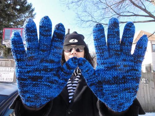 Go Anywhere Gloves