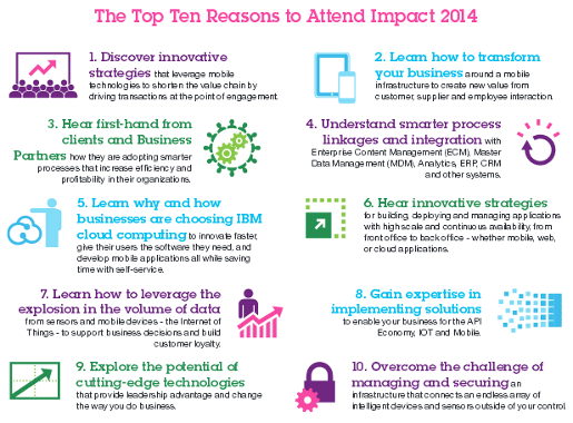 top_10_reasons_to_attend_impact_2014_515x380