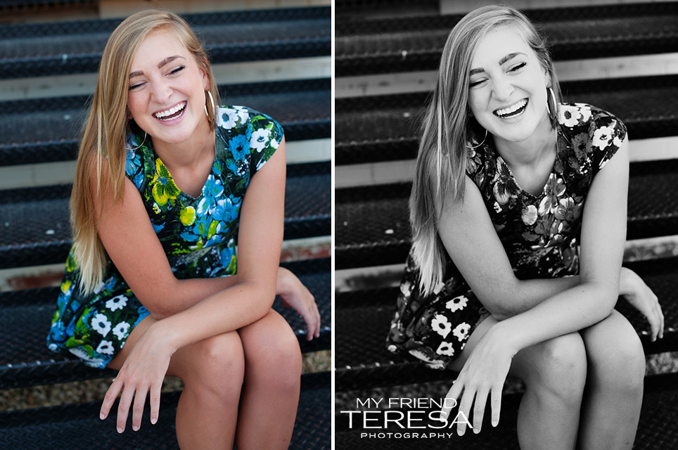 Cary Academy Senior, Cary Senior Portrait Photography