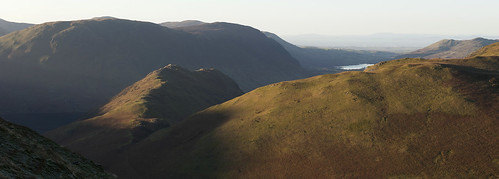 From High Snockrigg