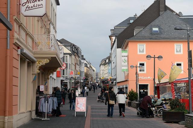 Bitburg Travel