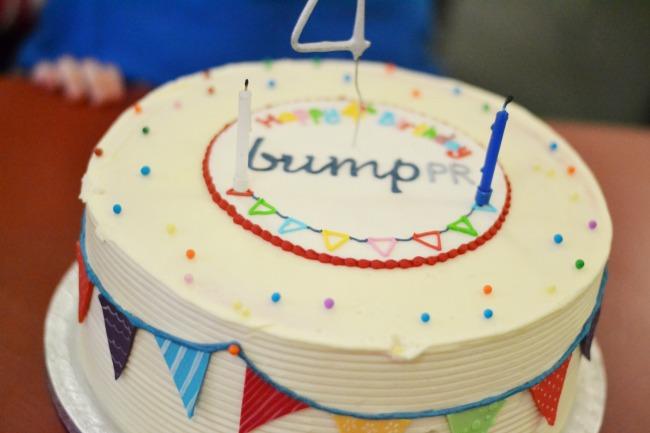 bump pr birthday