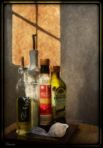 'Olio d'oliva'