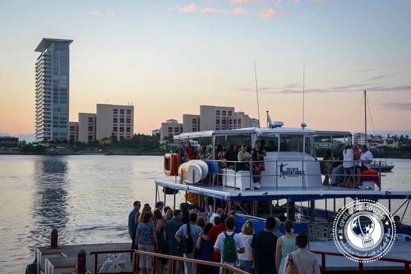 Rhythms of the Night - Sunset Cruise