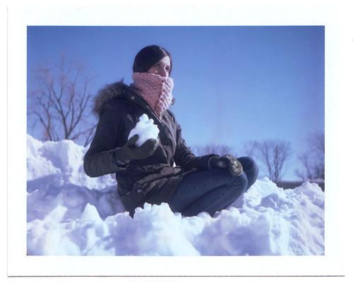 snow drifter