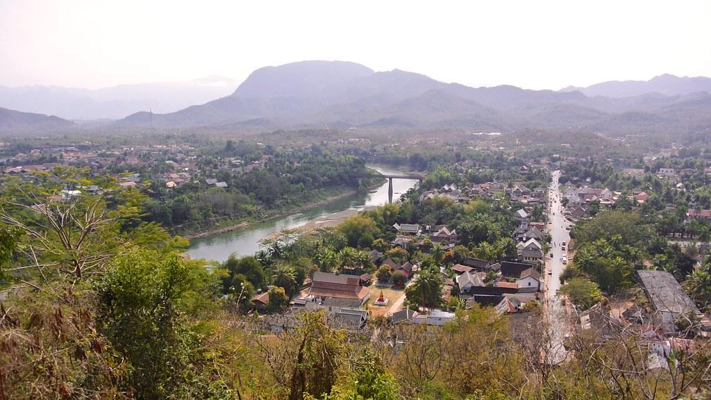 Luang Prabang, Laos. 146