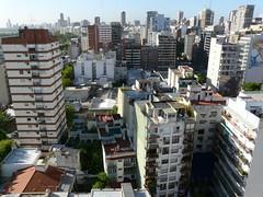 Buenos Aires vu d'en-haut