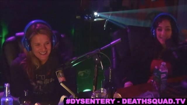 DYSENTERY #23