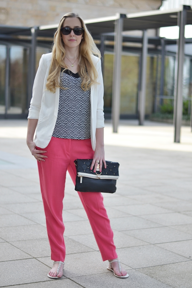 Outfit Pink fun (1)