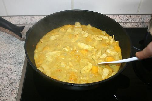 39 - Kurz aufkochen lassen / Boil up