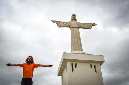 Cristo Rei, Lubango