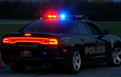 Speedway Police Citizens Academy Class: EVO