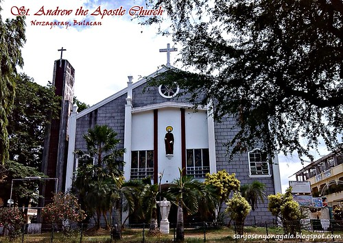 Norzagaray Church