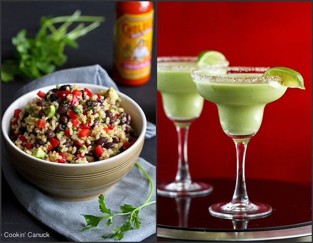 Cinco de Mayo recipes | cookincanuck.com #cincodemayo