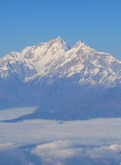 Es la montaña más alta del mundo. De cuál montaña se trata?