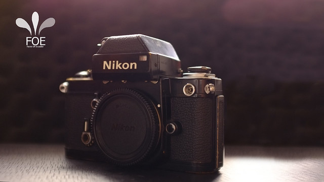 Nikon F2 Gas [Archive] - Rangefinderforum com