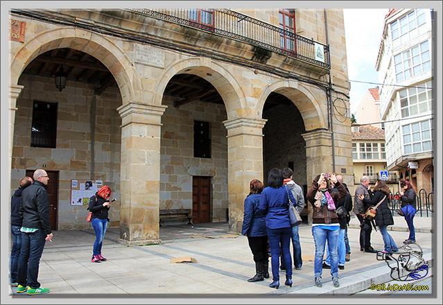 10 Anigersario en Espinosa de los Monteros