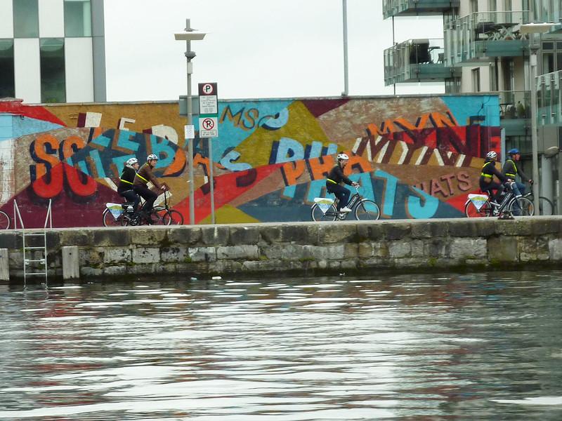 riverbikes