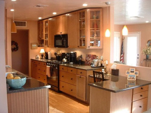 The Guide How To Design Galley Kitchen Layouts