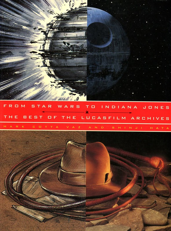 book From Star Wars To Indiana Jones 1