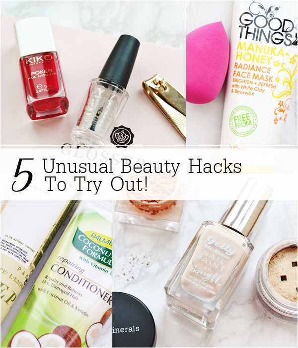 Unusual-beauty-hacks-must-try