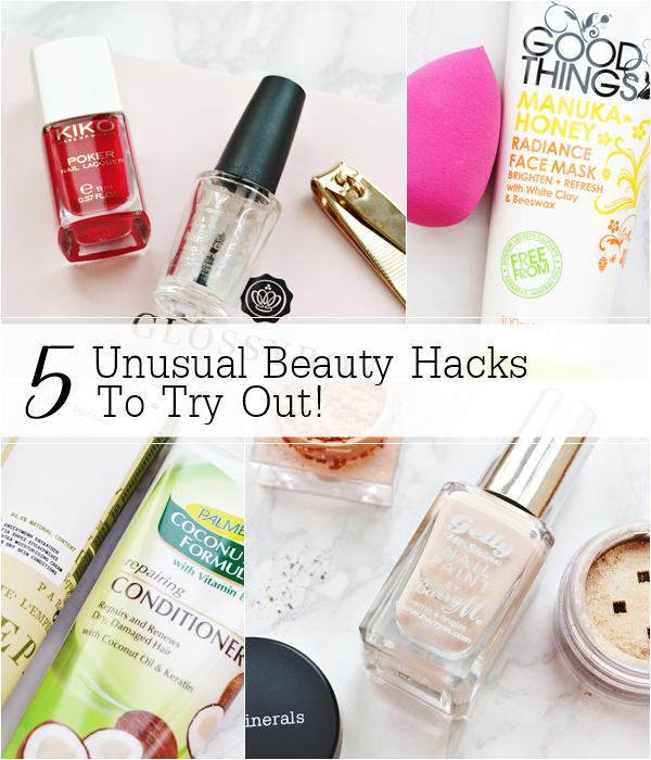 Unusual-beauty-hacks-must-try