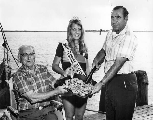 Miss Florida Seafood - Apalachicola