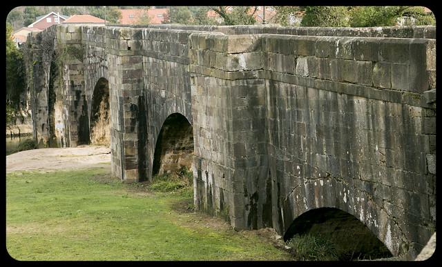 Puente Viejo, Arce