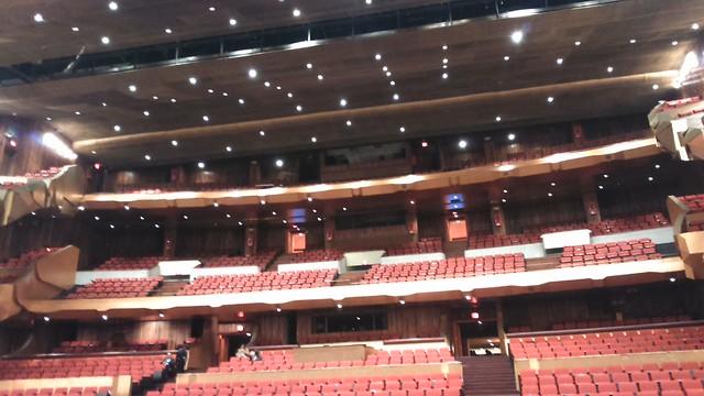 Teatro Nacional Miguel Angel Asturias