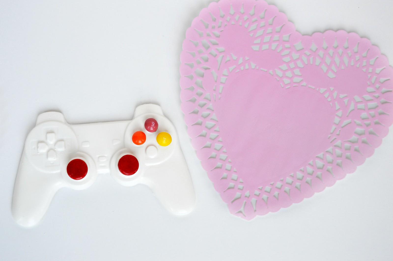 game controller 5