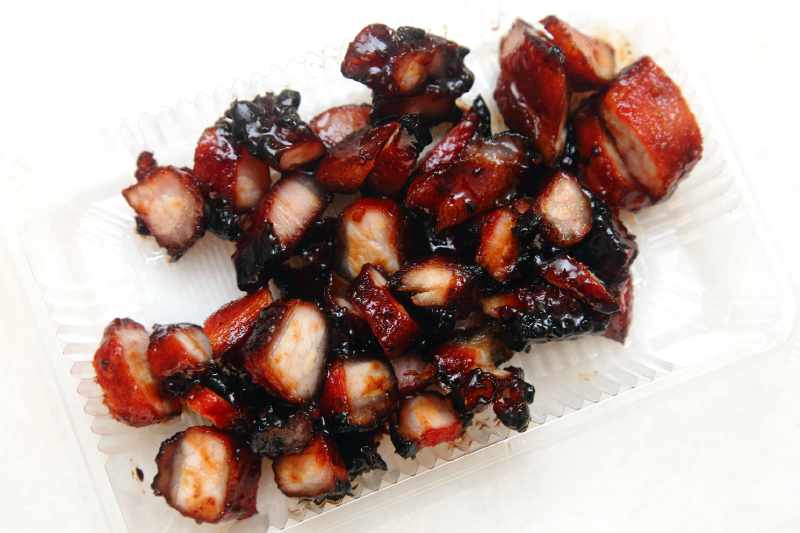 Weng Kee Char-Siew