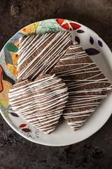Cocoa Shortbread 3
