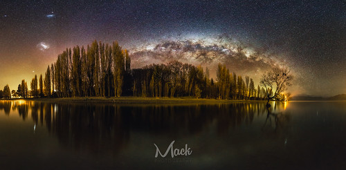 'Wonderful Wanaka'
