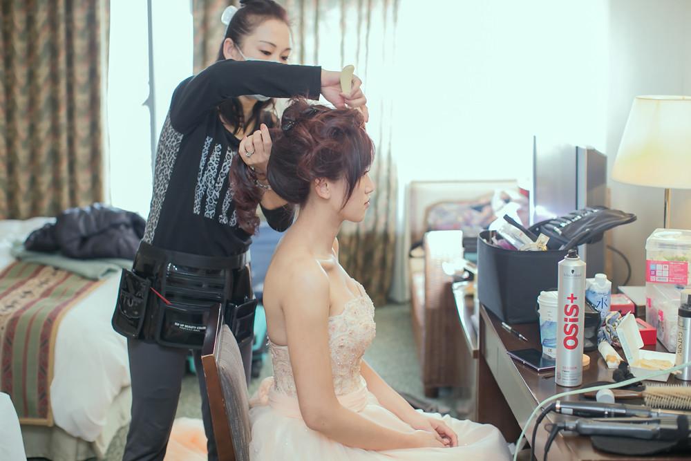 20141220耐斯王子大飯店婚禮記錄 (1)