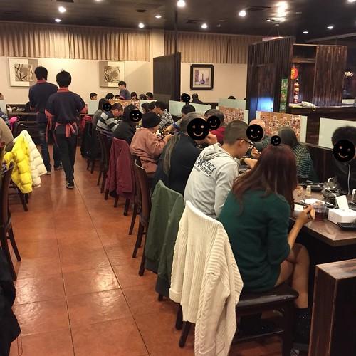 晚餐吃什麼?老闆請客新選擇-推薦高雄松江庭吃到飽日式料理 (4)
