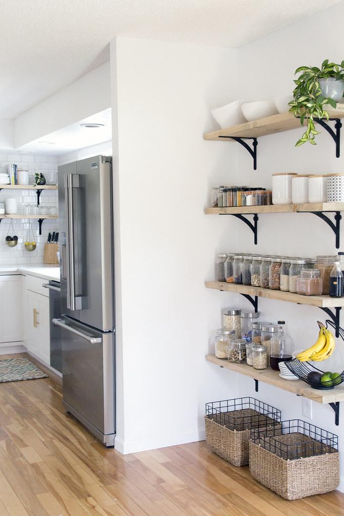 The Kitchen Reveal 171 Jen Loves Kev