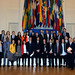 Secretary General Meets with Participants in OAS Fellowship on Open Government in the Americas