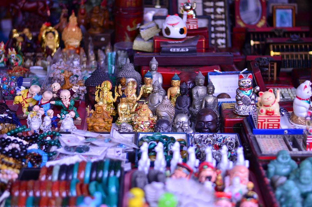 singapura china town