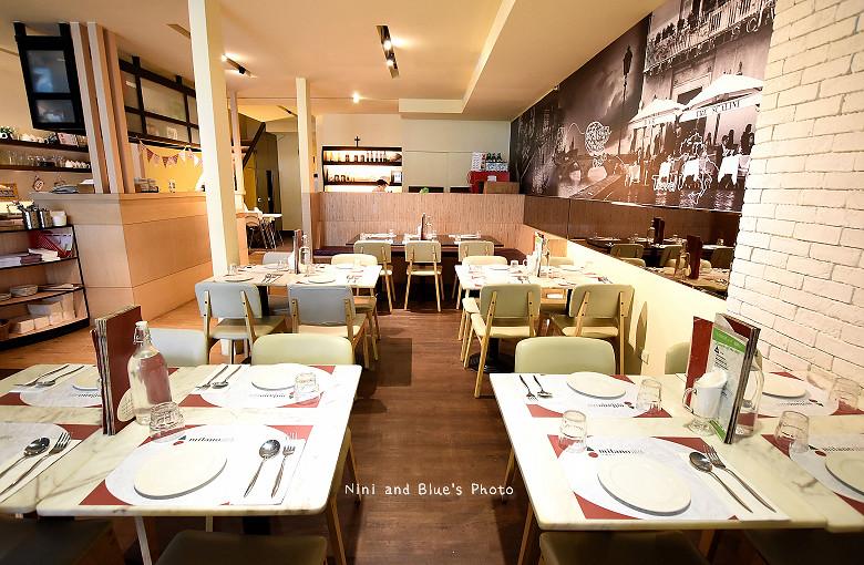 台中義大利麵中科商圈米蘭街美食餐廳03