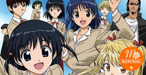 26945784464 850c6c5c0f o Những bộ Anime lãng mạn/học đường hay nhất   Phần 1
