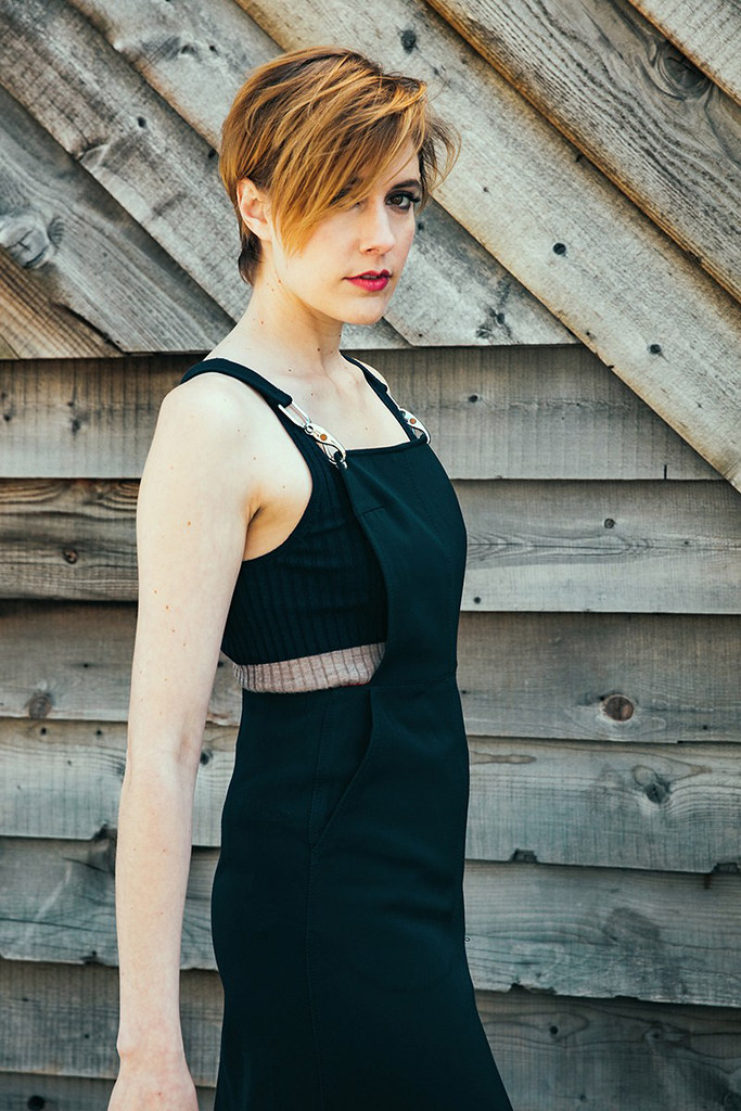 Грета Гервиг — Фотосессия для «Brooklyn» 2016 – 18