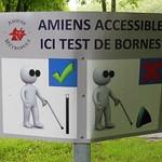 TEST DE BORNES (?)