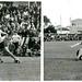 Wolverhampton Wanderers vs Wellington (NZ), Basin Reserve, New Zealand - June 5 1972