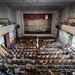 Abandoned Cinema somewhere in Italy by Matteo Dunchi
