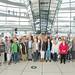 8./9. Juni 2016: Braunschweiger BPA-Besuchergruppe in Berlin zu Gast