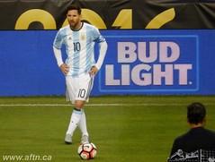 Argentina v Bolivia - Copa America 2016 (61)