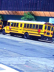 2016 CE Maxxforce DT, Pioneer Transportation Corp, Bus#595, Air Brakes,  Air Ride, Radio, No AC